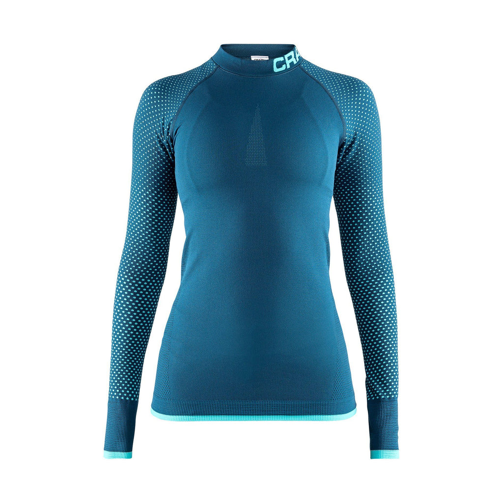 Women's Warm Intensity Long Sleeve Baselayer