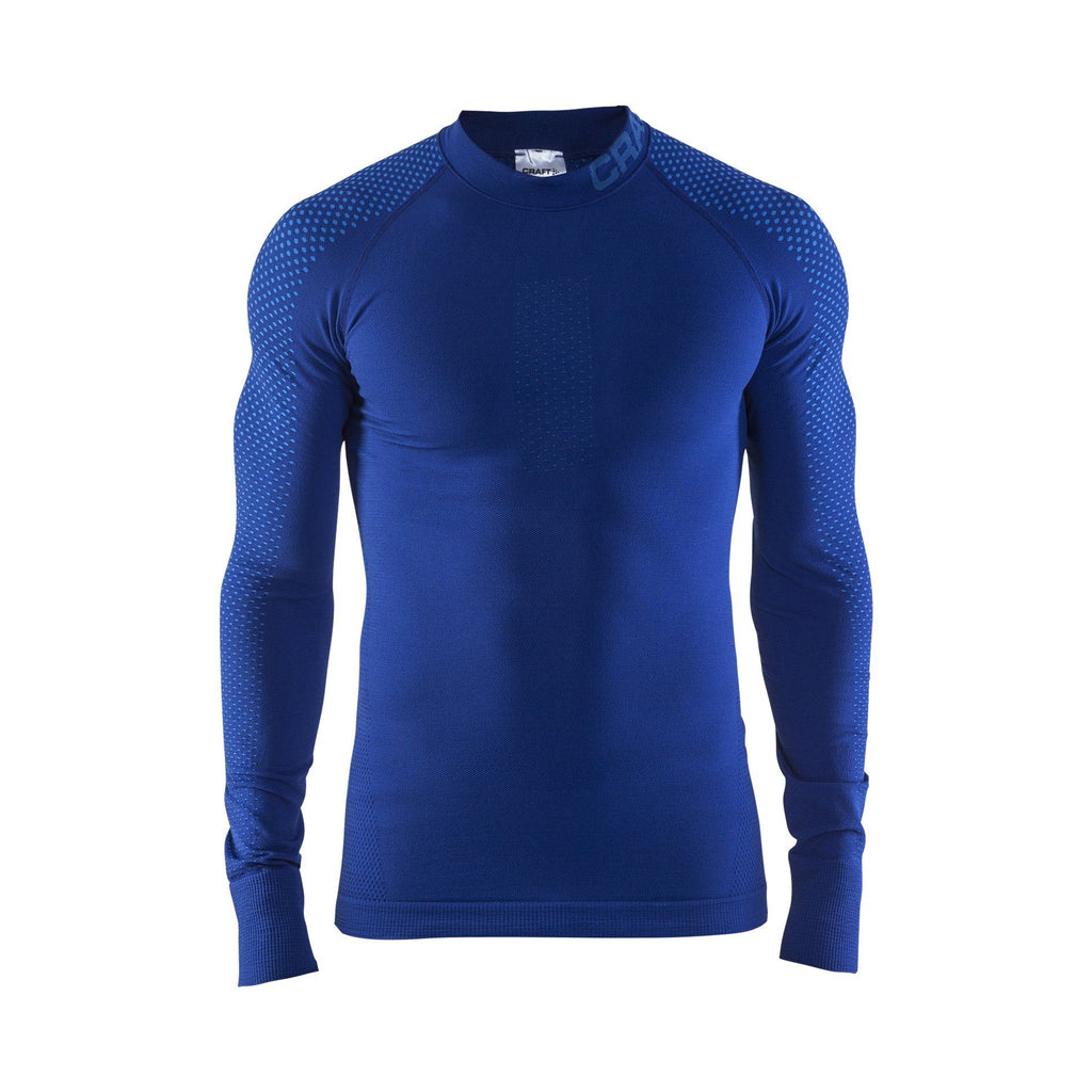 Men's Warm Intensity Long Sleeve Baselayer