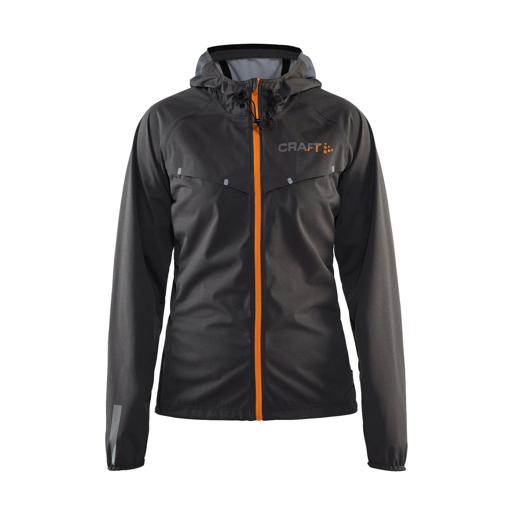 Women's Repel Run Jacket