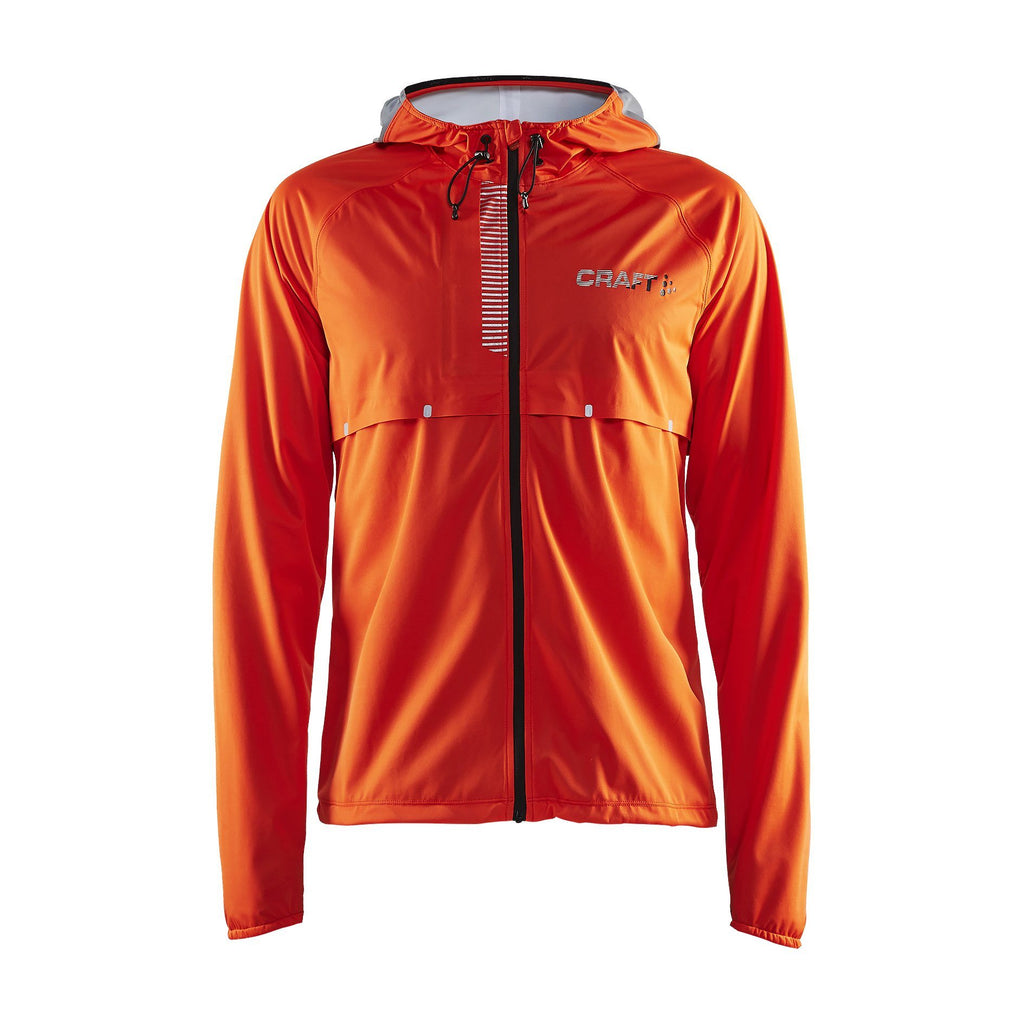 Men's Repel Run Jacket