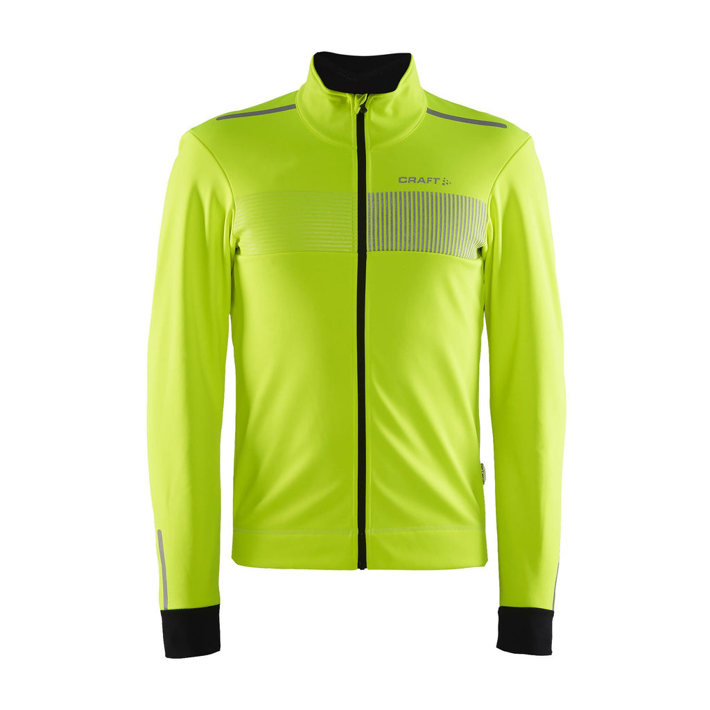 Men's Verve Glow Cycling Jacket
