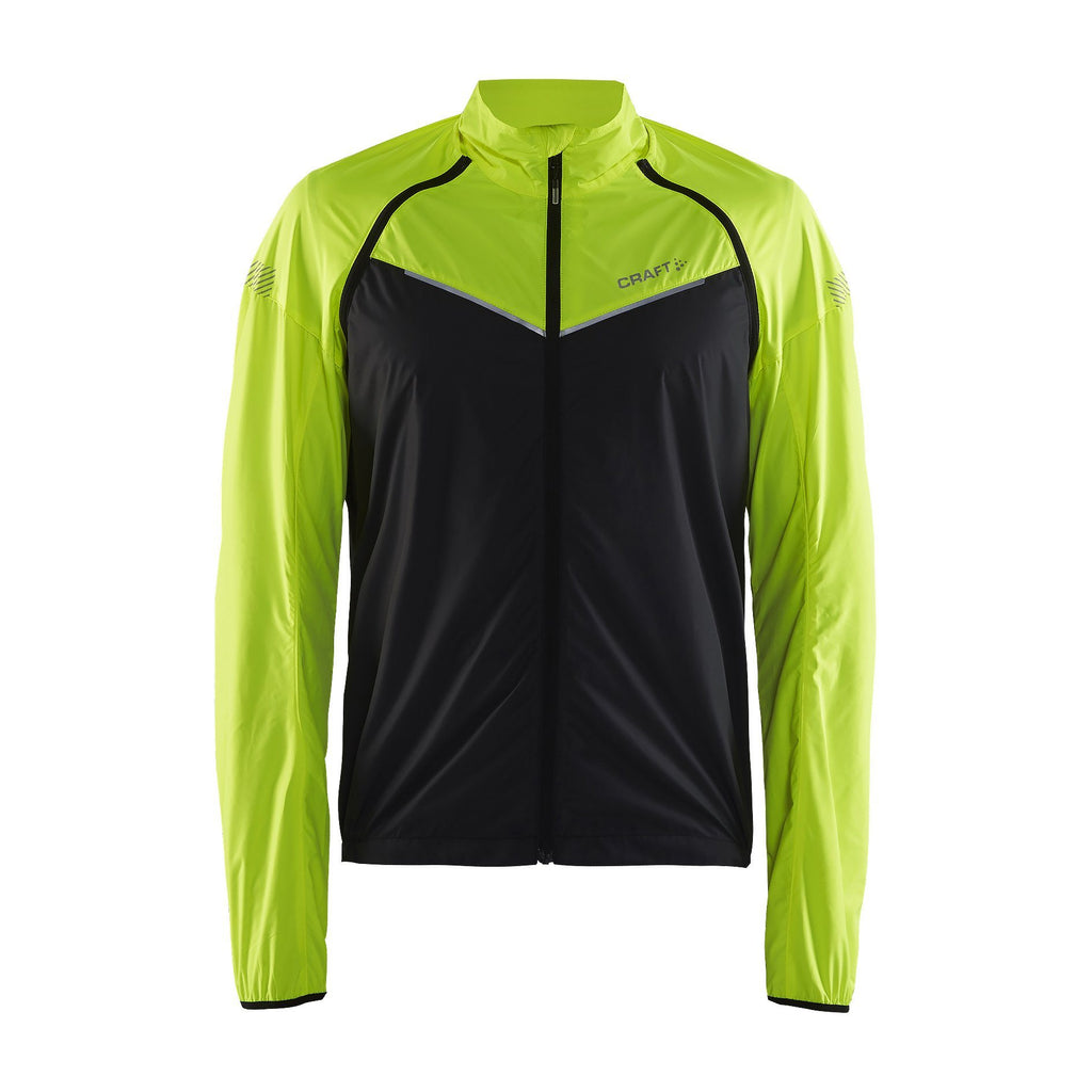 Men's Velo Convertible Cycling Jacket
