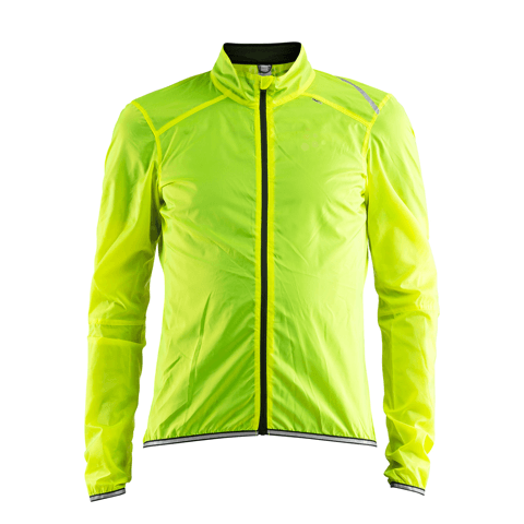 Men's Lithe Cycling Jacket