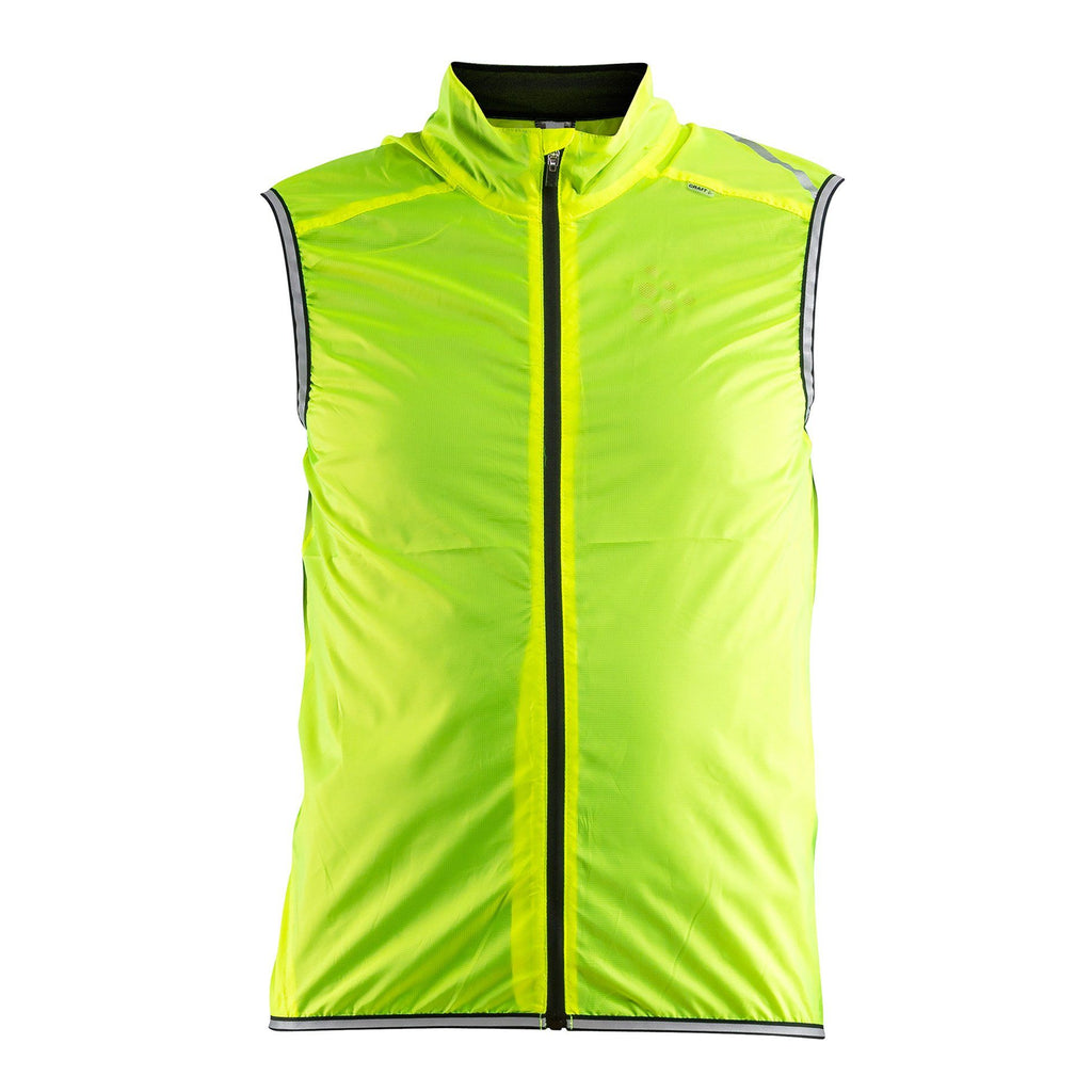 Men's Lithe Cycling Vest Craft Sportswear NA