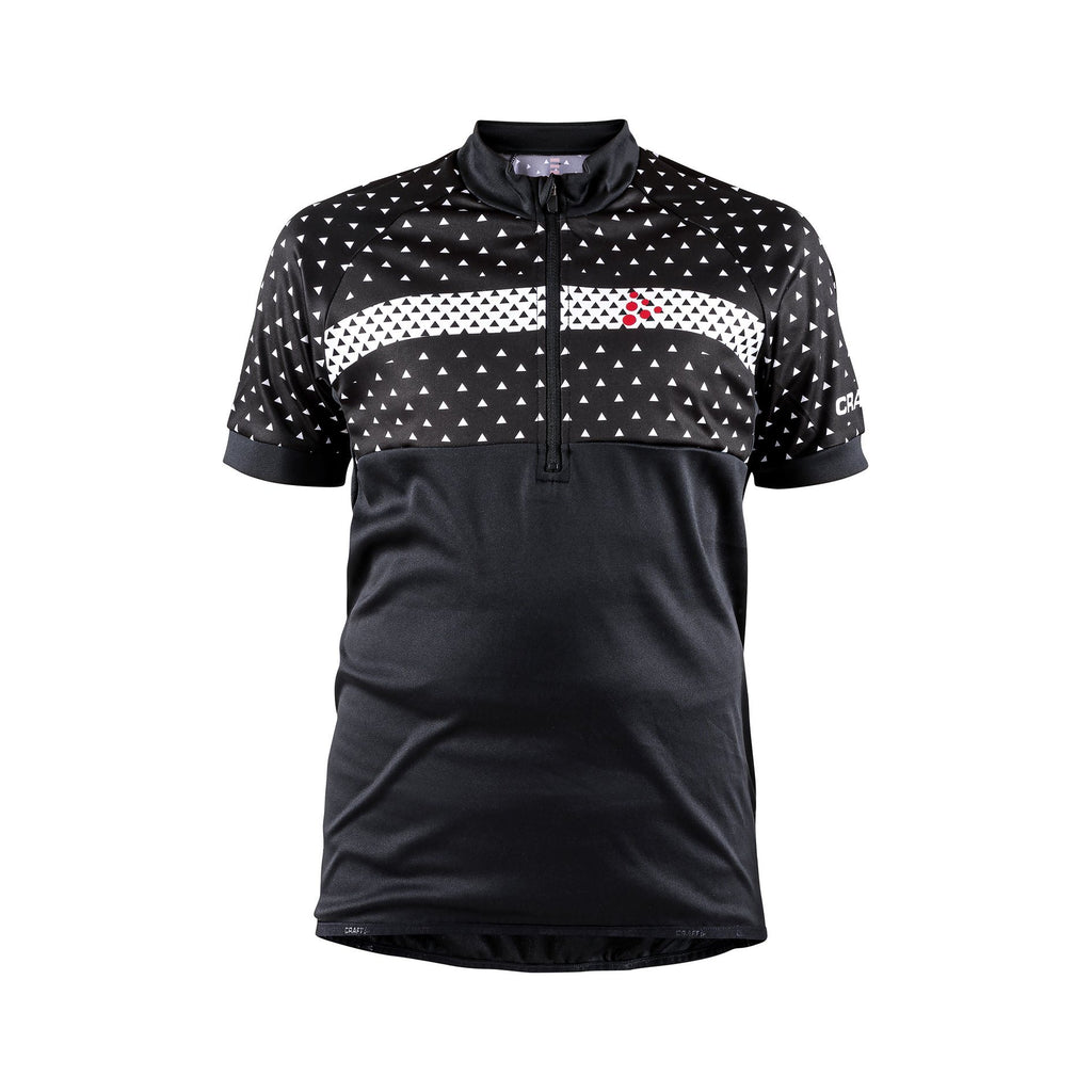 Junior's Cycling Jersey Final Sale Craft Sportswear NA