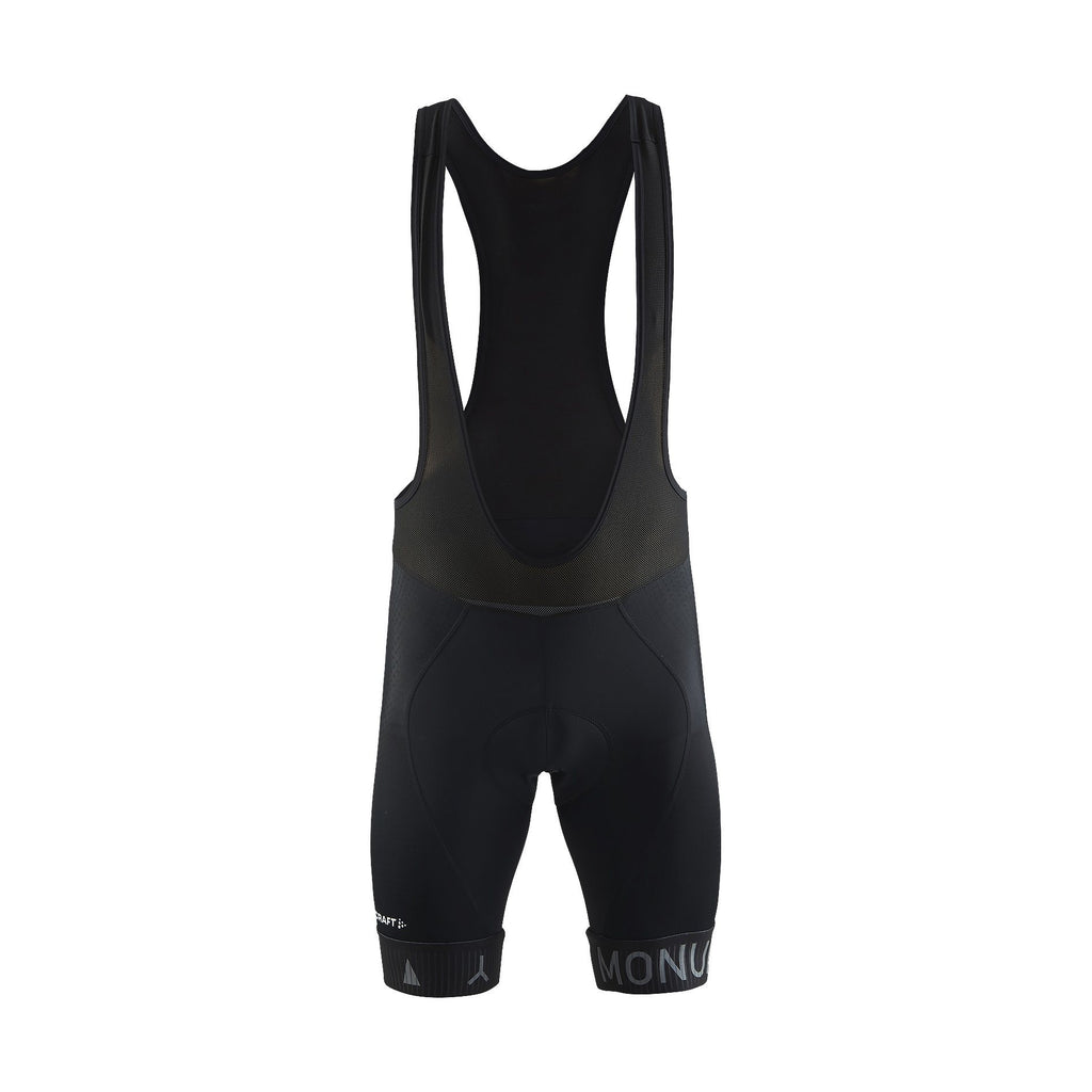 Unisex Monument Bib Short