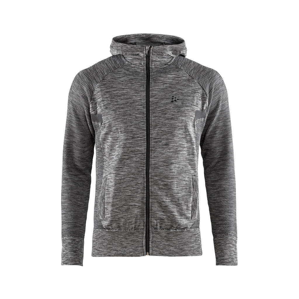 Men's Breakaway Fuseknit Hood Training Jacket