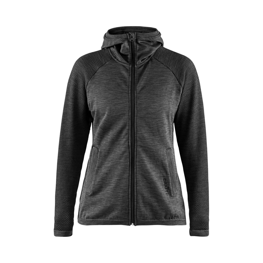 Women's Breakaway Fuseknit Training Hood Jacket