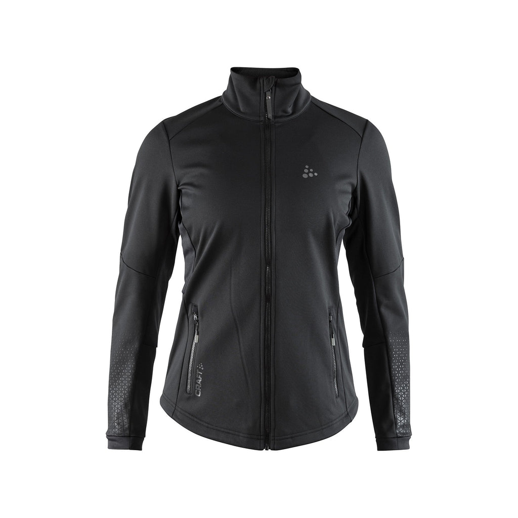 Women's Winter Warm Training Jacket