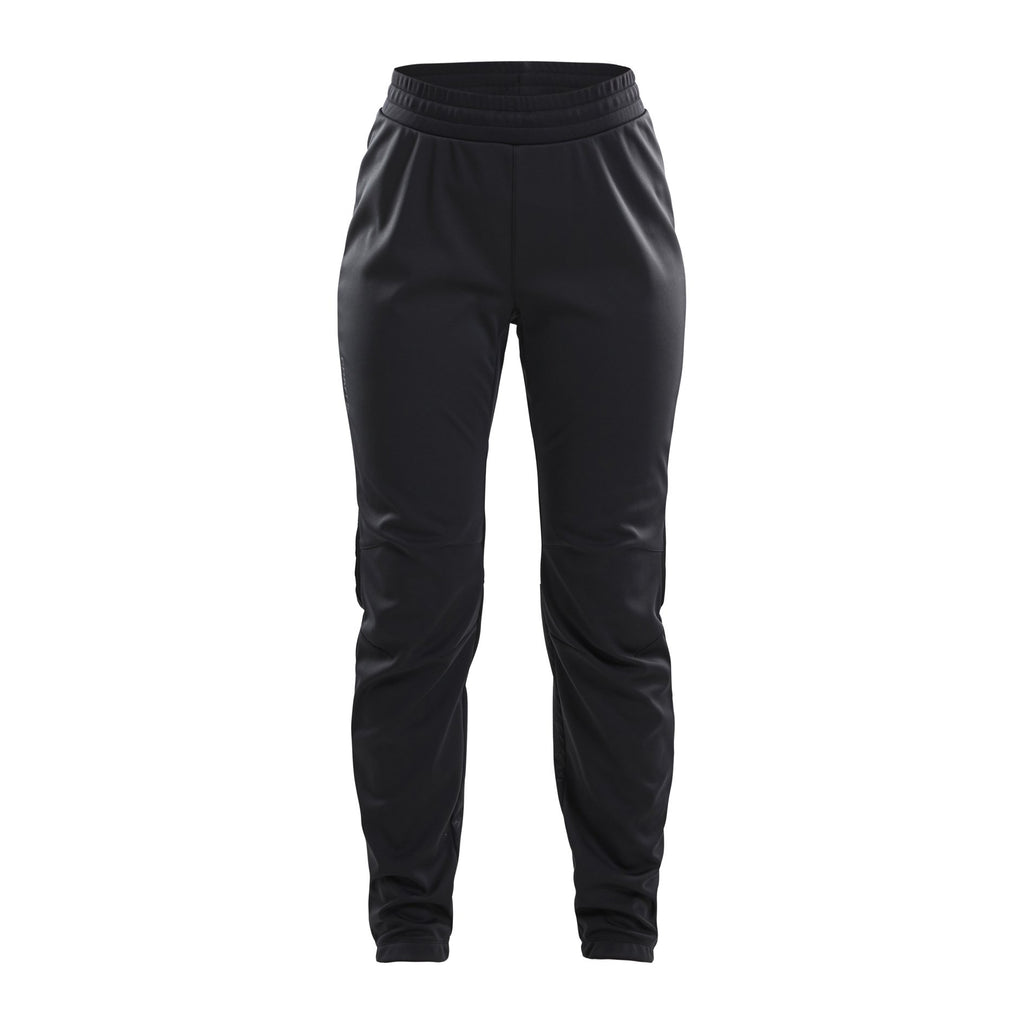 Women's Warm Train Pant