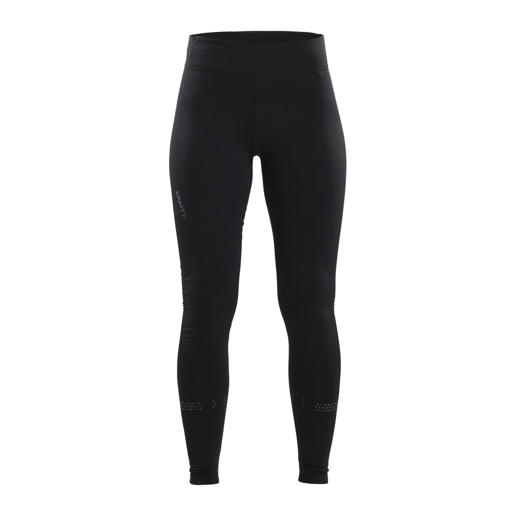 Women's Warm Train Tights