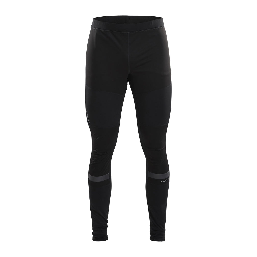 Men's Warm Training Wind Tights