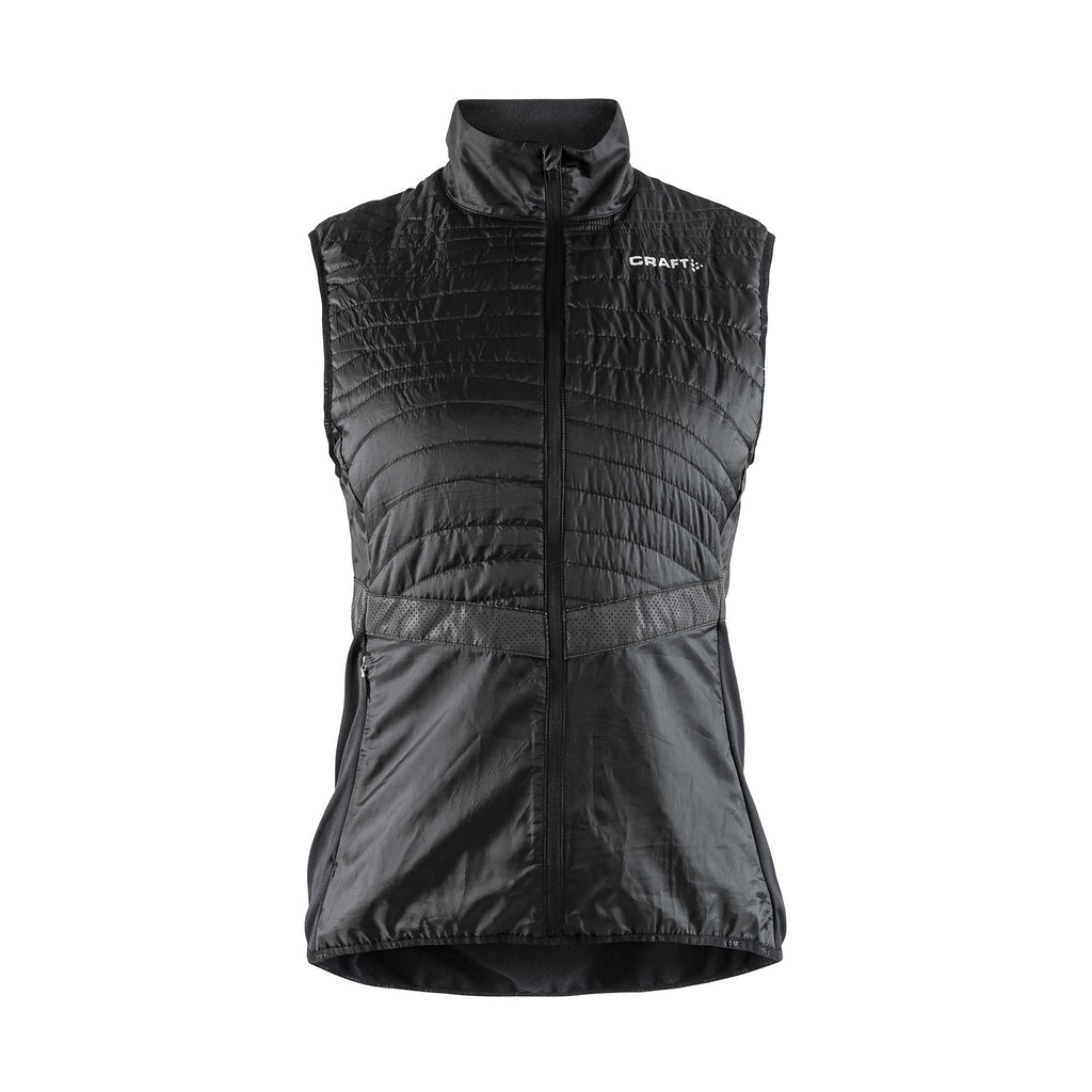 Women's Urban Run Body Warmer