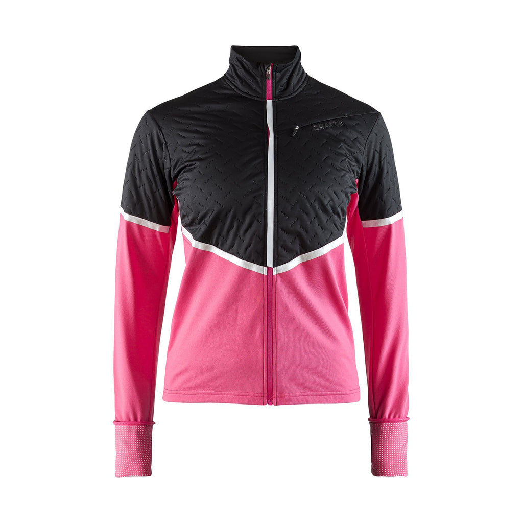 Women's Urban Run Thermal Wind Jacket
