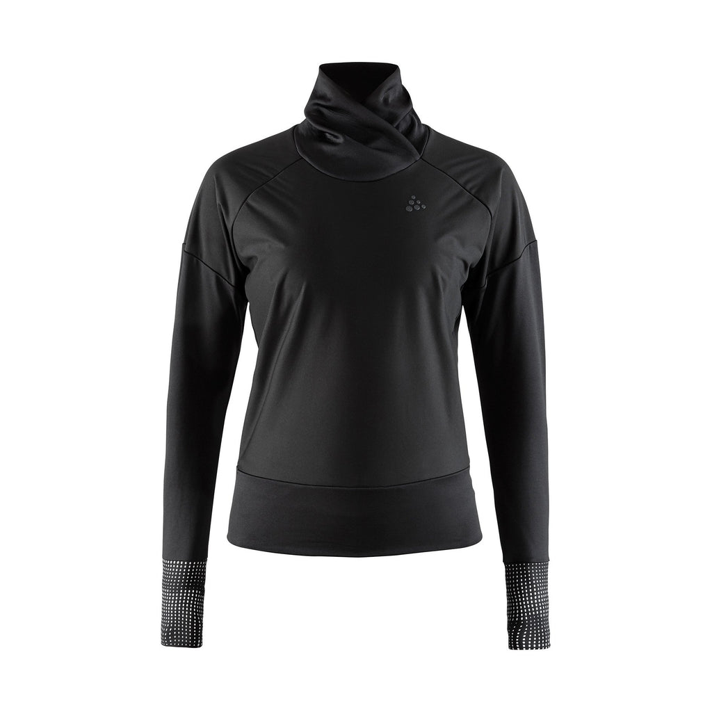 Women's Nordic Light Long Sleeve Run Jersey