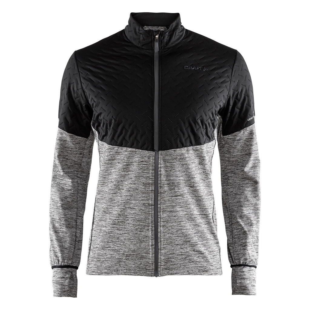 Men's Urban Run Thermal Wind Jacket