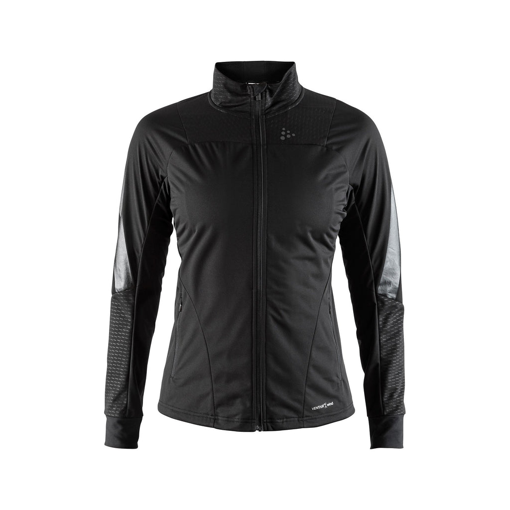 Women's Sharp Cross-Country Ski Jacket