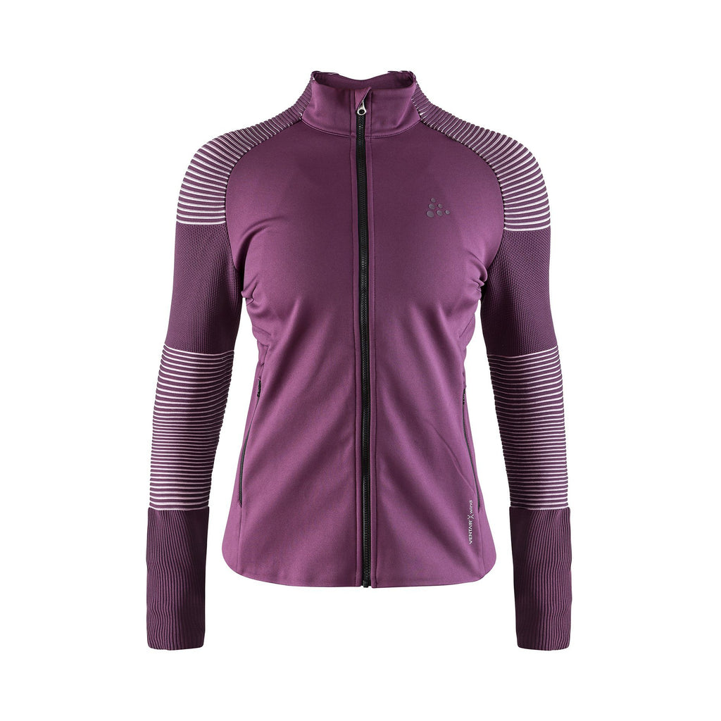 Women's Spirit Fuseknit Cross-Country Ski Jacket