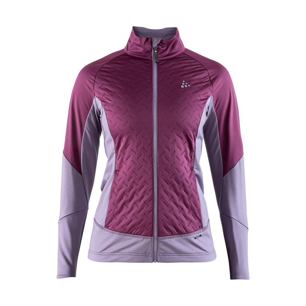 Women's Fusion Cross-Country Ski Jacket Craft Sportswear NA