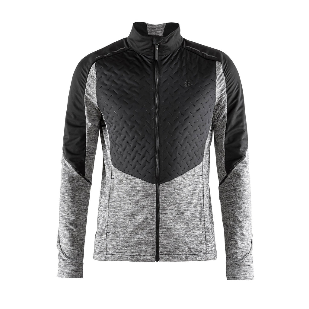Men's Fusion Cross-Country Ski Jacket
