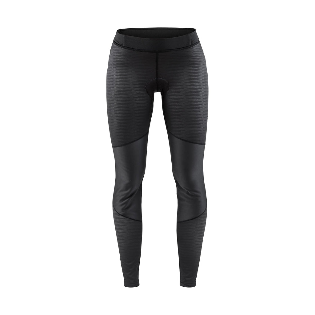 WOMEN'S IDEAL CYCLING WIND TIGHTS Craft Sportswear NA