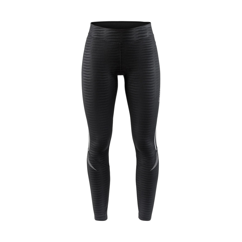 WOMEN'S IDEAL THERMAL CYCLING TIGHTS Craft Sportswear NA