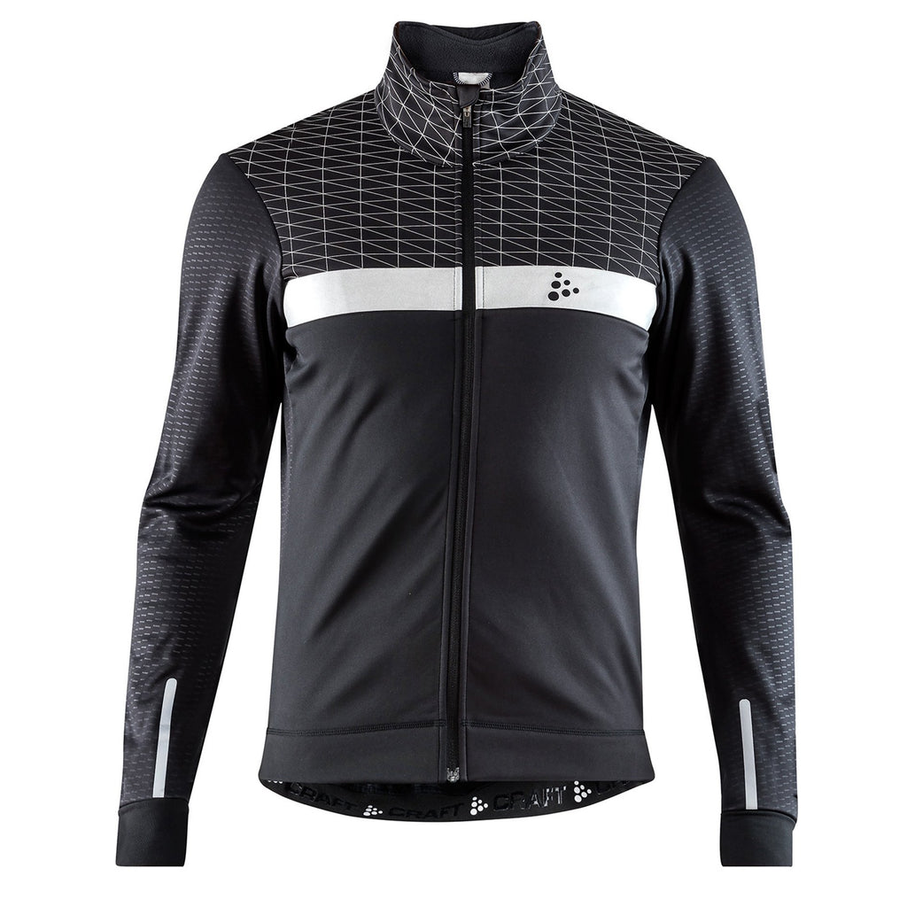 Men's Route Cycling Jacket
