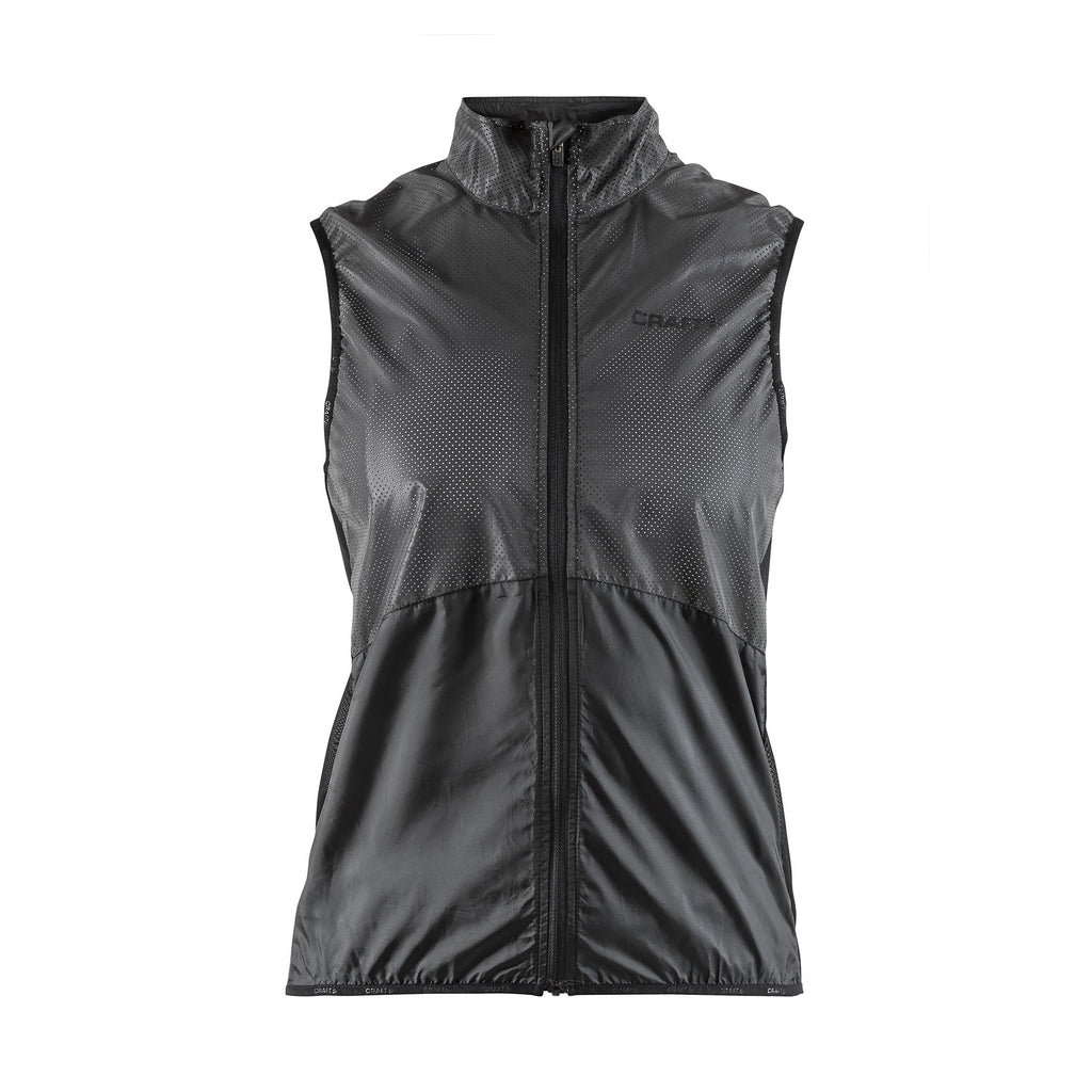 Women's Glow Cycling Vest