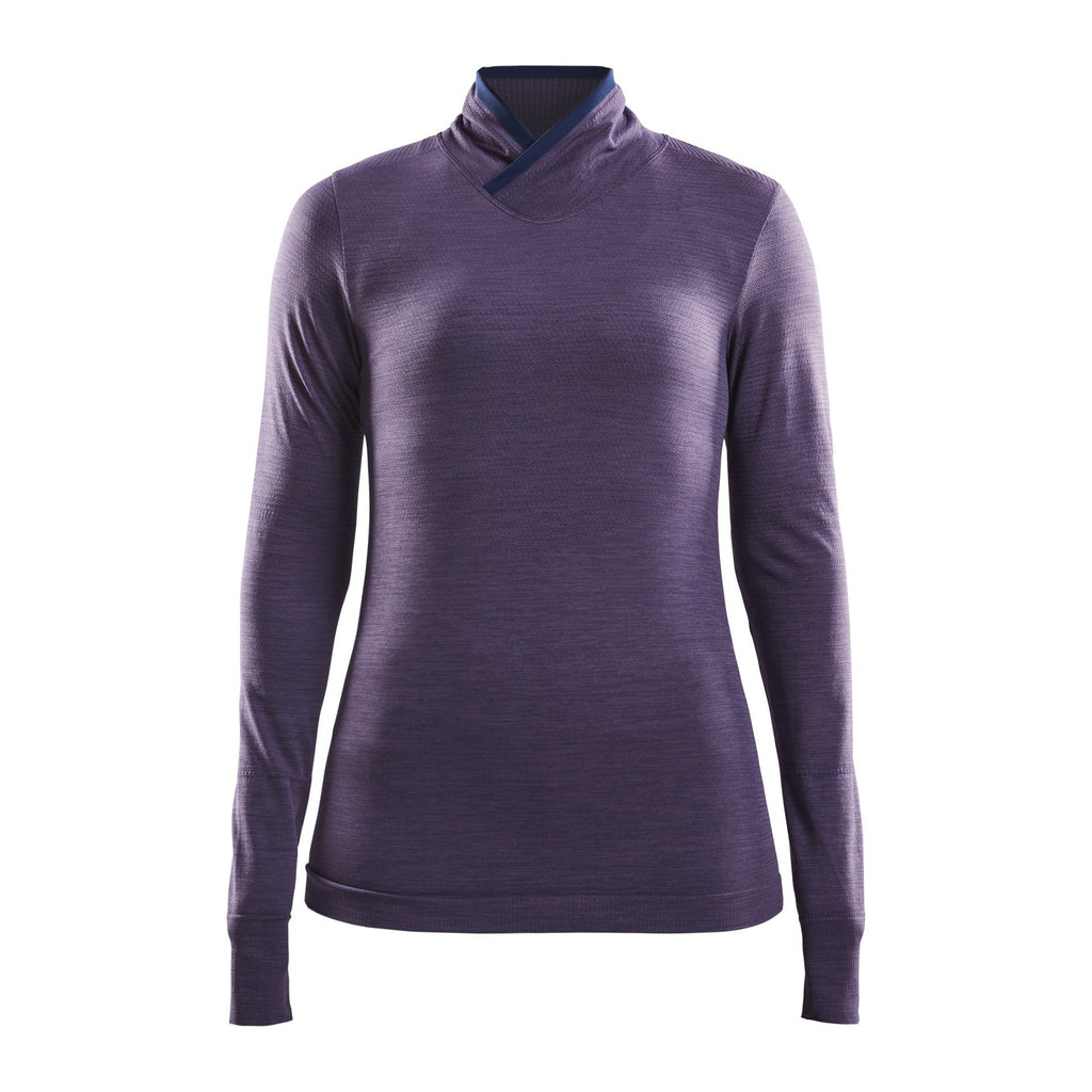Women's Fuseknit Comfort Wrap Baselayer Craft Sportswear NA