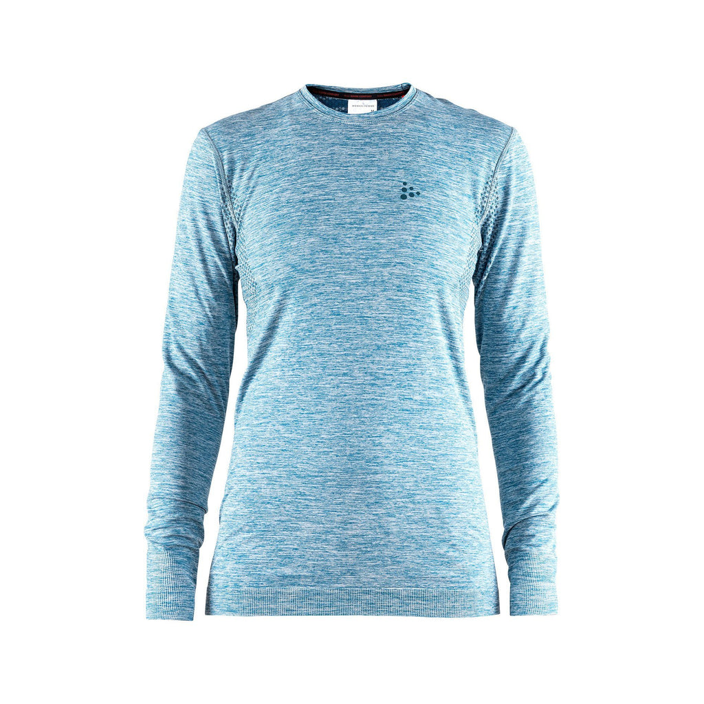 Women's Warm Comfort Long Sleeve Baselayer