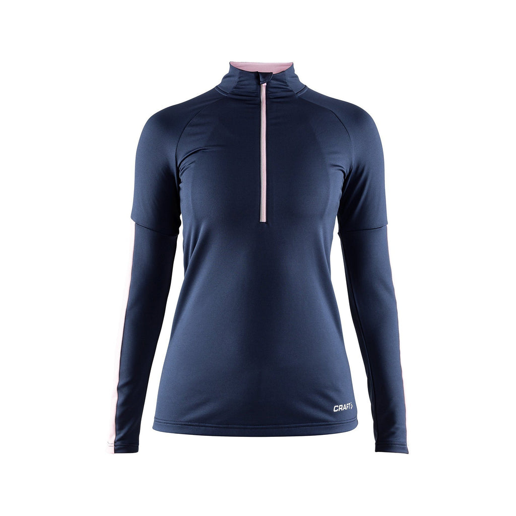 Women's Sweep Prep Training Half Zip