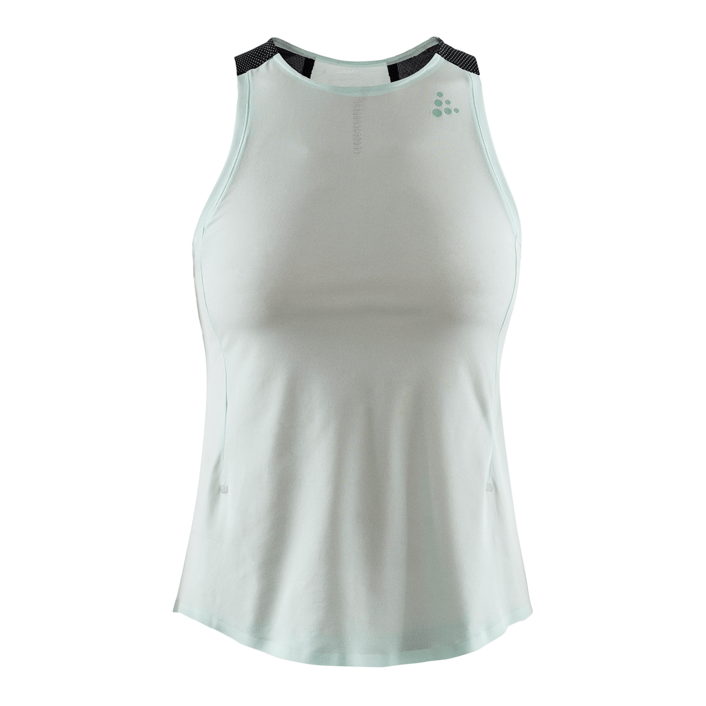 Women's Nanoweight Running Singlet