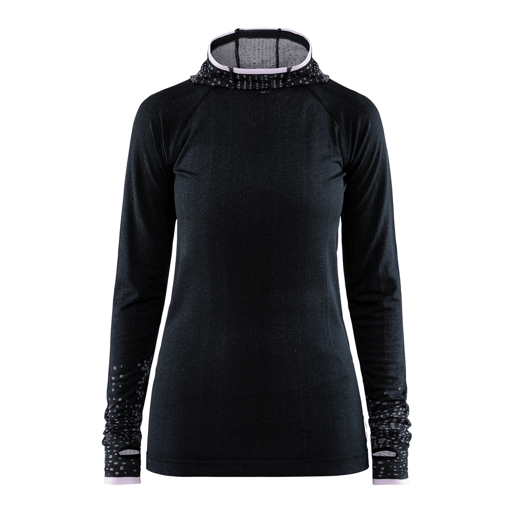 Women's Core FuseKnit Training Hoody