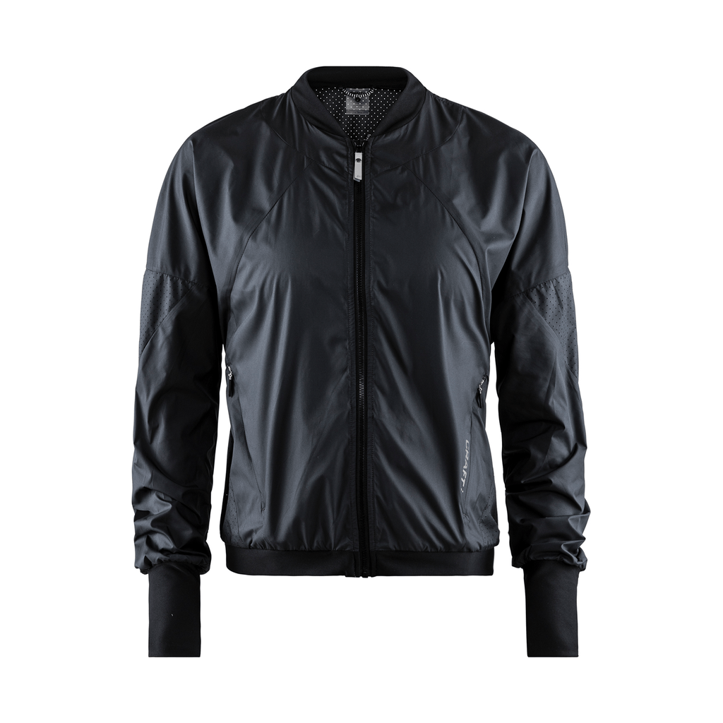 Women's Charge Running Jacket