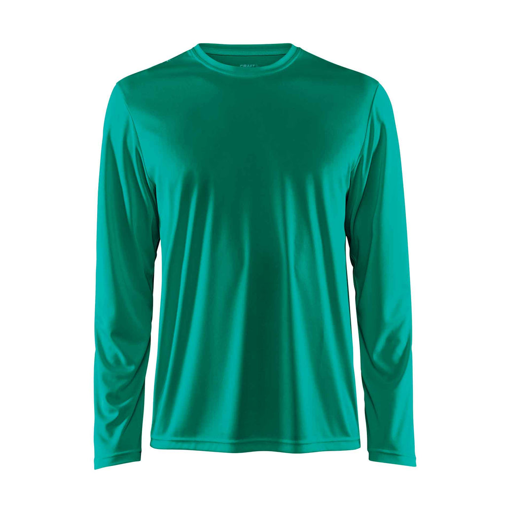 Men's Loppet Tech Tee Long Sleeve (2 pack)
