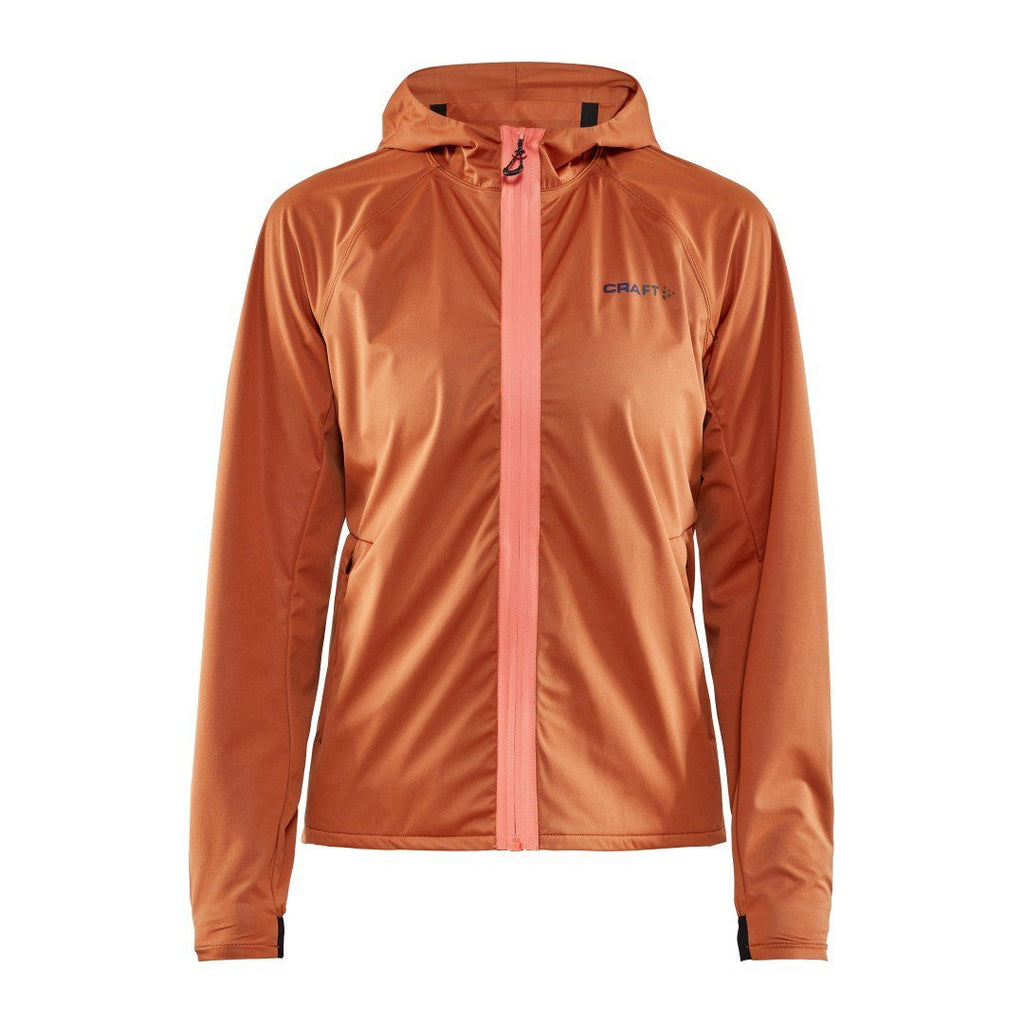 WOMEN'S HYDRO JACKET Craft Sportswear NA