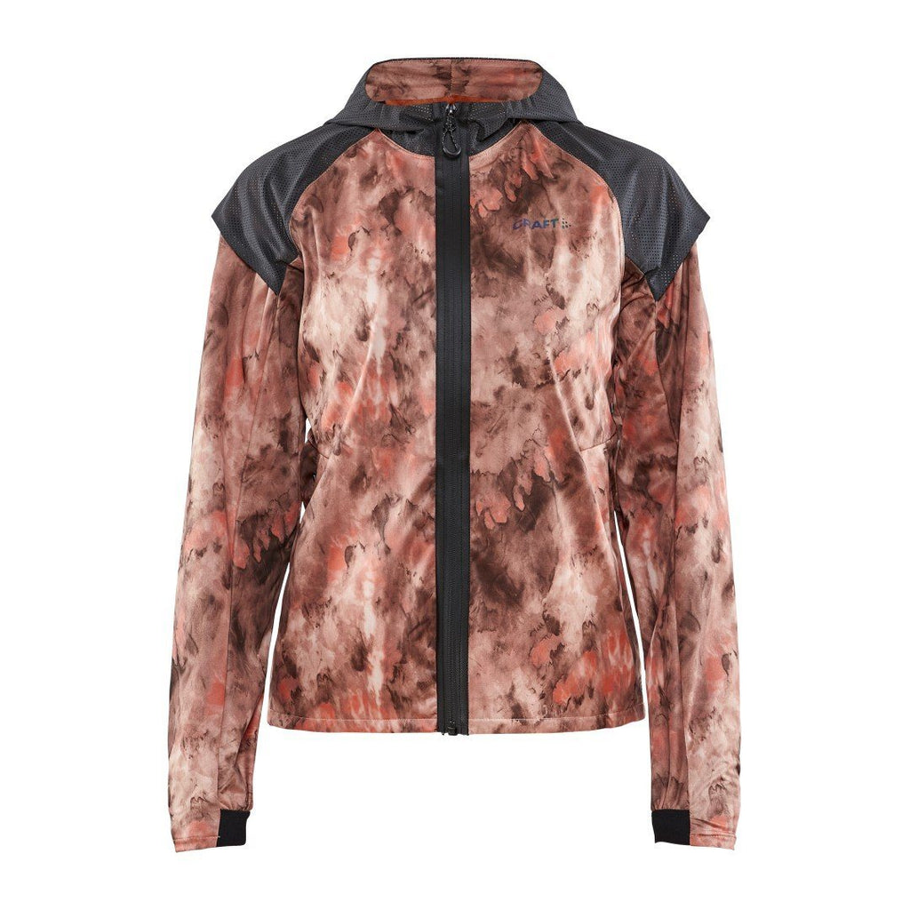 WOMEN'S LUMEN HYDRO JACKET