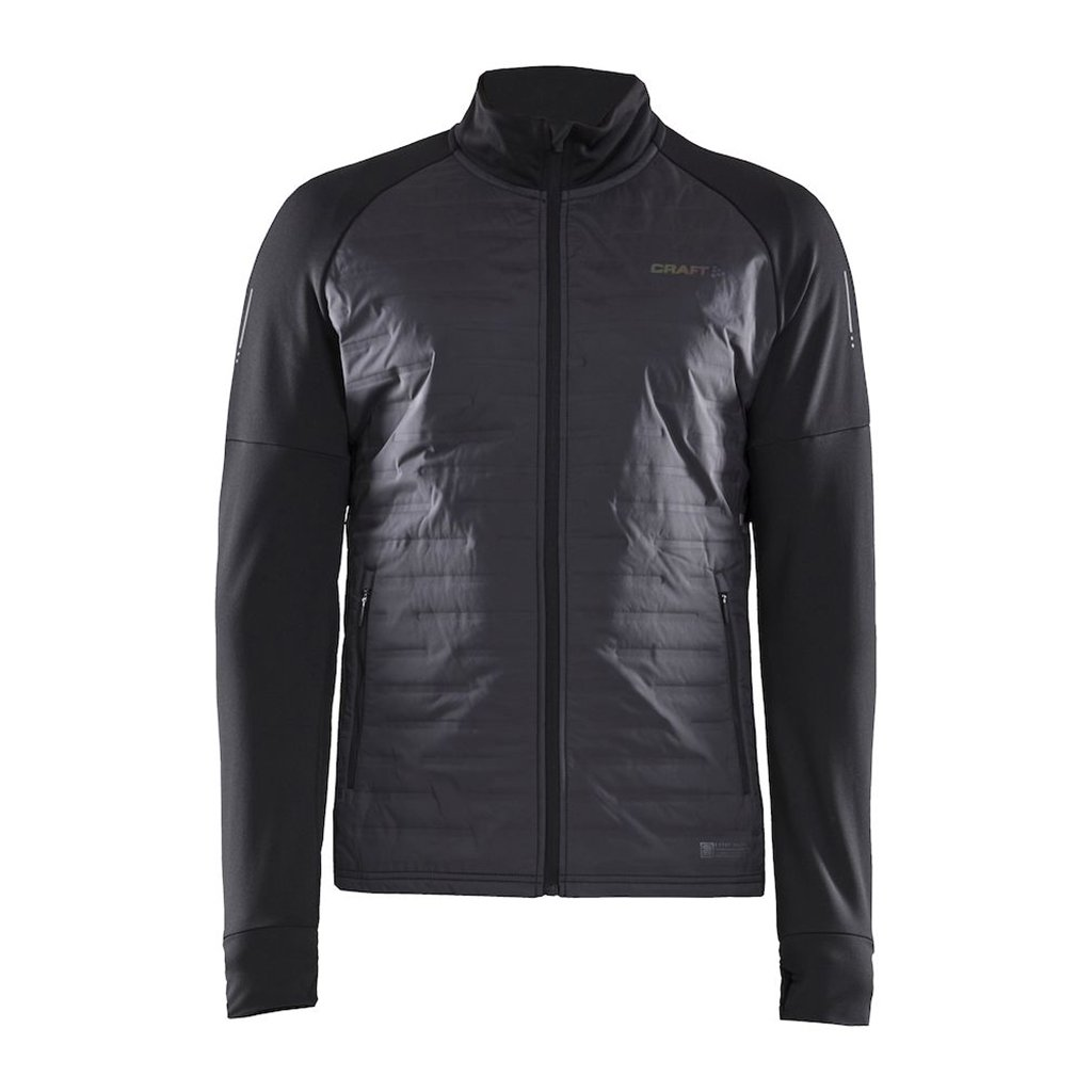 MEN'S SUBZ RUNNING JACKET