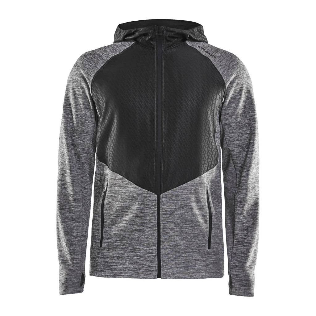 Men's Charge Sweat Hood Training Jacket Craft Sportswear NA