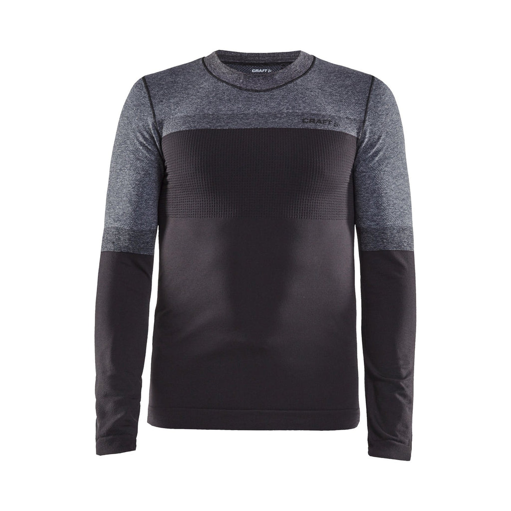 Men's Warm Intensity Crewneck Baselayer