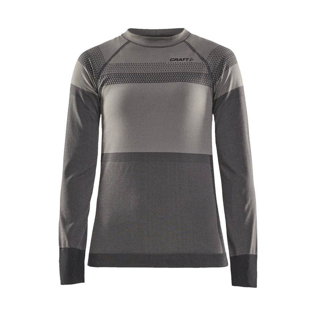 Women's Warm Intensity Crewneck Baselayer