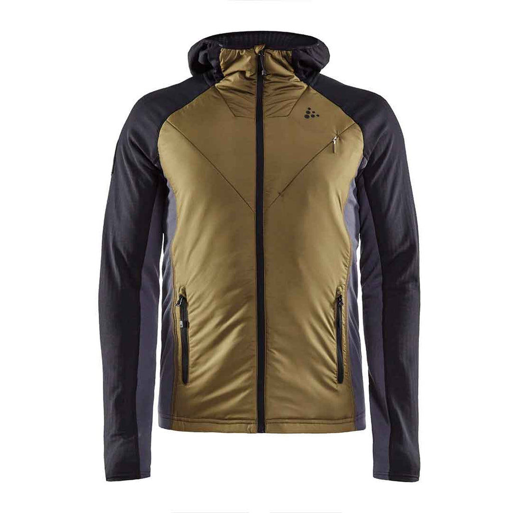 Men's Polar Light Midlayer