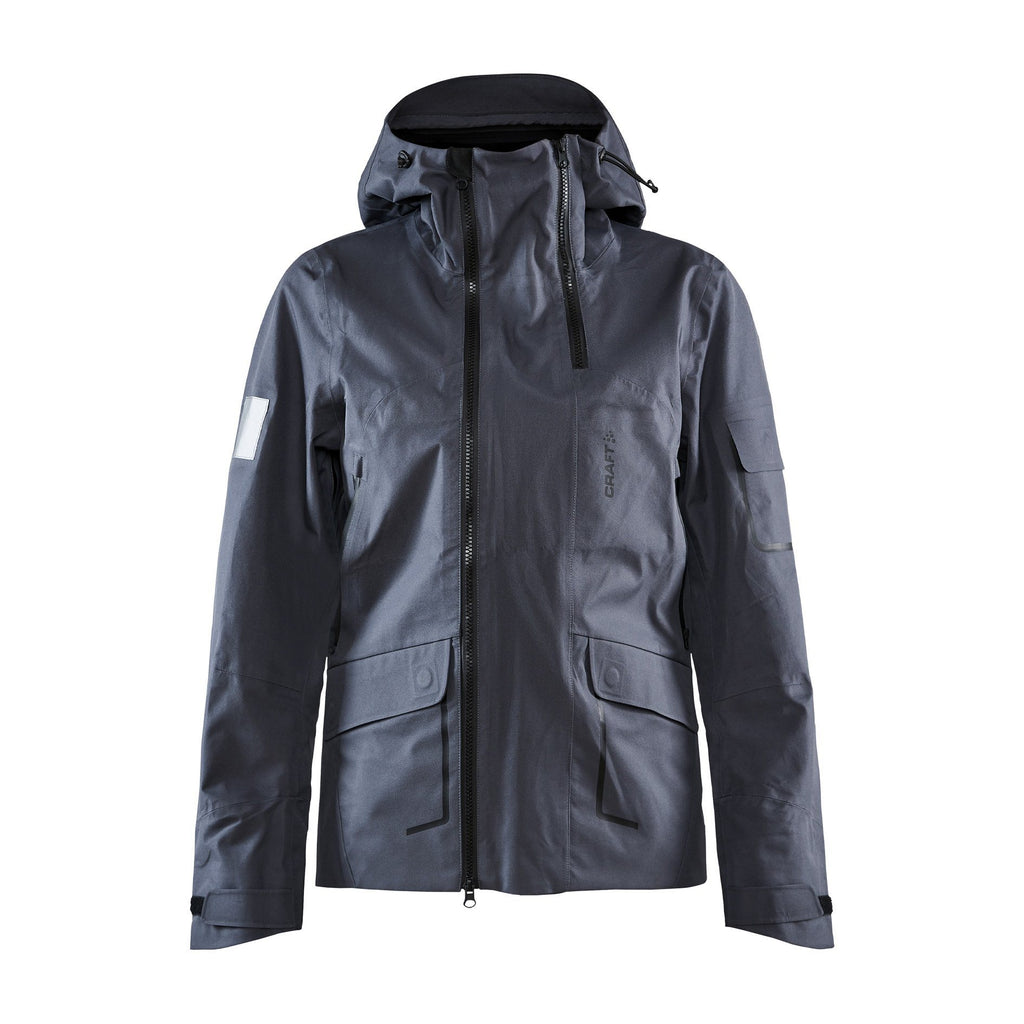 Women's Polar Shell Jacket