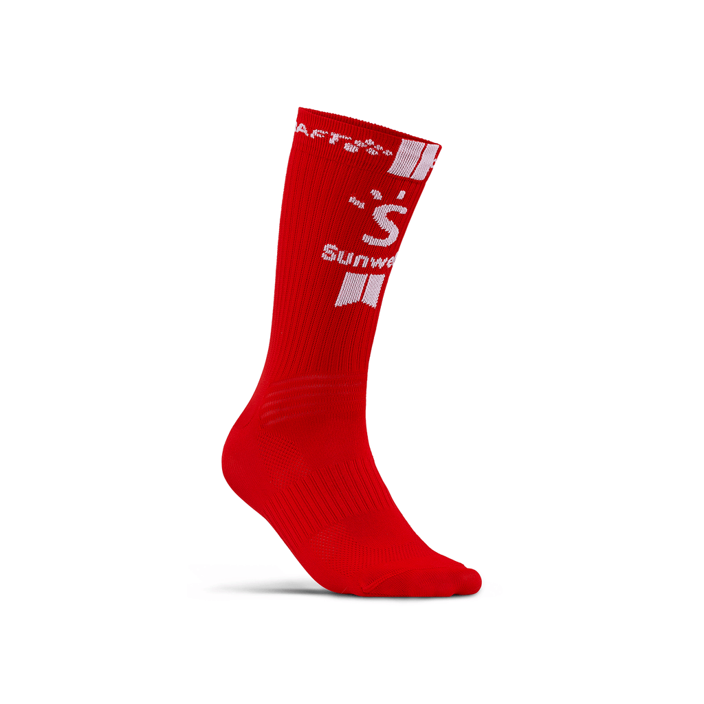 Team Sunweb Bike Socks