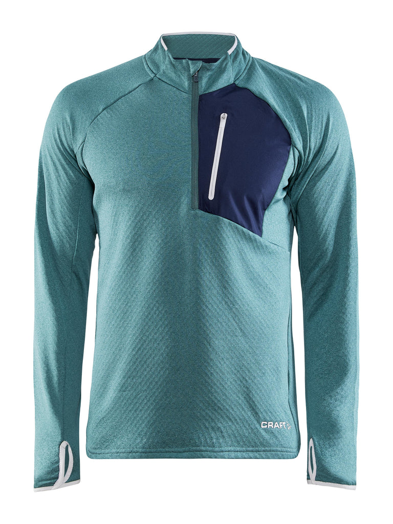 MEN'S CORE TRIM THERMAL MIDLAYER MidlayerFW20 Craft Sportswear NA