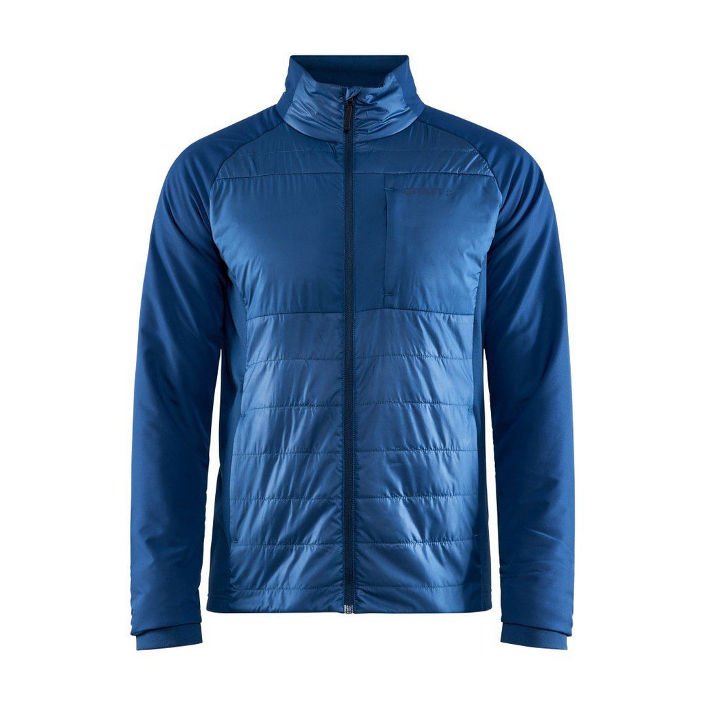 MEN'S ADV STORM INSULATE JACKET Craft Sportswear NA