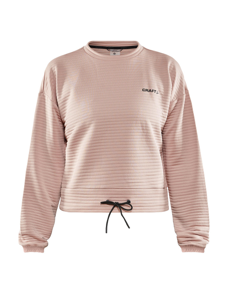 WOMEN'S ADV CHARGE SWEATSHIRT Women's New Arrivals Craft Sportswear NA