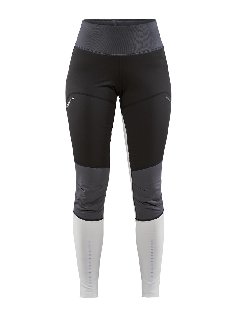 WOMEN'S ADV ESSENCE WIND TIGHTS Craft Sportswear NA