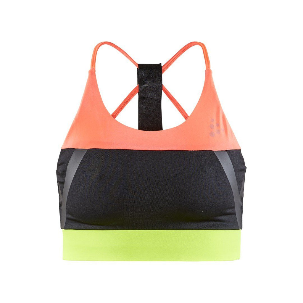 WOMEN'S ASOME STRAP TOP Women's New Arrivals Craft Sportswear NA