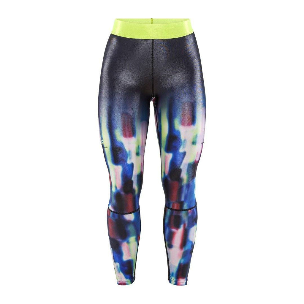 WOMEN'S ASOME TIGHTS Asome Craft Sportswear NA